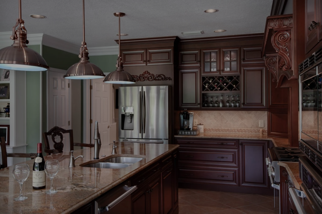 Calier Construction - Kitchen Renovations