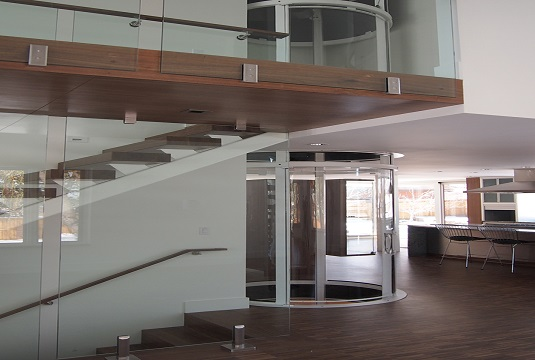 Calier Construction - Lifts for Homes